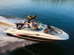 2013 - Sea Ray Boats - 260 Sundeck