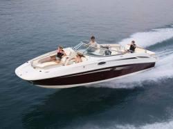 2013 - Sea Ray Boats - 280 Sundeck