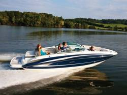 2013 - Sea Ray Boats - 240 Sundeck