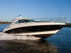 2013 - Sea Ray Boats - 410 Sundancer