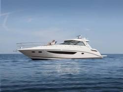 2013 - Sea Ray Boats - 450 Sundancer
