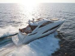 2013 - Sea Ray Boats - 510 Sundancer