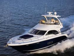 2013 - Sea Ray Boats - 520 Sedan Bridge