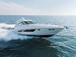 2013 - Sea Ray Boats - 540 Sundancer