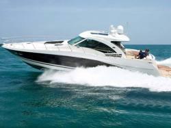 2013 - Sea Ray Boats - 610 Sundancer