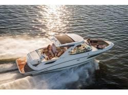 2014 - Sea Ray Boats - 350 SLX