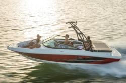 2015 - Sea Ray Boats - 205 Sport