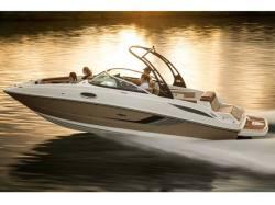 2015 - Sea Ray Boats - 260 Sundeck