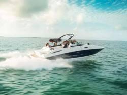 2015 - Sea Ray Boats - 280 Sundeck