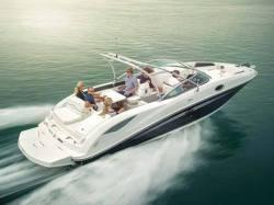 2015 - Sea Ray Boats - 300 Sundeck