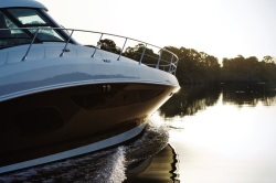2015 - Sea Ray Boats - 580 Sundancer