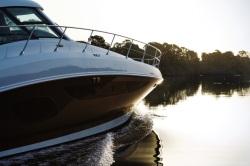 2015 - Sea Ray Boats - 580 Sundancer