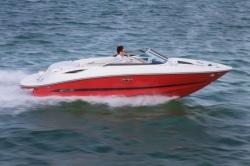 2015 - Sea Ray Boats - 210 SLX