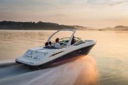 2015 - Sea Ray Boats - 250 SLX