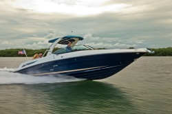 2015 - Sea Ray Boats - 300 SLX