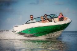 2015 - Sea Ray Boats - 190 Sport