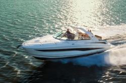 2015 - Sea Ray Boats - 370 Venture