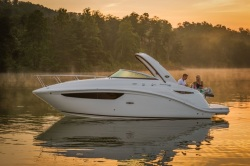 2015 - Sea Ray Boats - 260 Sundancer