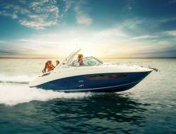 2015 - Sea Ray Boats - 280 Sundancer