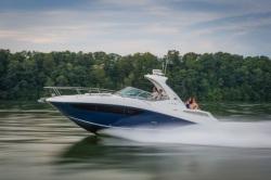 2015 - Sea Ray Boats - 330 Sundancer