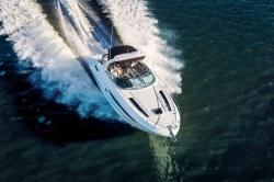 2015 - Sea Ray Boats - 350 Sundancer