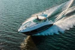 2015 - Sea Ray Boats - 370 Sundancer