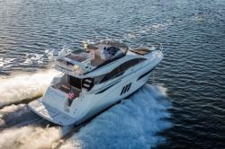2015 - Sea Ray Boats - 510 Fly