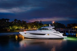 2015 - Sea Ray Boats - 410 Sundancer