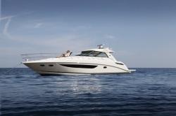 2015 - Sea Ray Boats - 450 Sundancer
