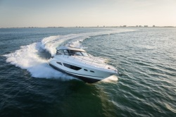2015 - Sea Ray Boats - 470 Sundancer