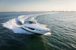 2015 - Sea Ray Boats - 470 Sundancer