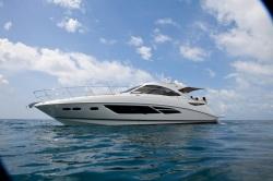 2015 - Sea Ray Boats - 510 Sundancer