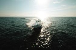 2015 - Sea Ray Boats - 540 Sundancer
