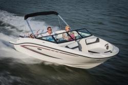 2015 - Sea Ray Boats - 19 SPX