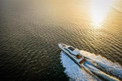 2016 - Sea Ray Boats - L650