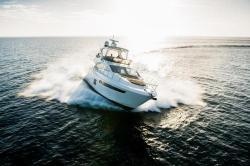 2016 - Sea Ray Boats - L590 Fly