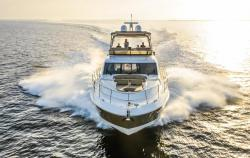 2016 - Sea Ray Boats - L650 fly