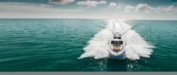 2017 - Sea Ray Boats - L590