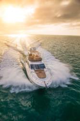 2017 - Sea Ray Boats - L590 Fly