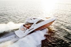 2017 - Sea Ray Boats - Sundancer 540