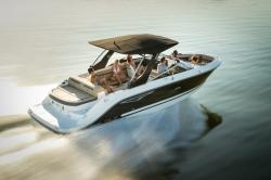 2017 - Sea Ray Boats - SLX 280