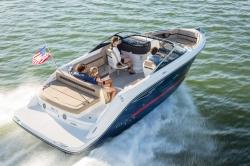 2017 - Sea Ray Boats - SLX 250