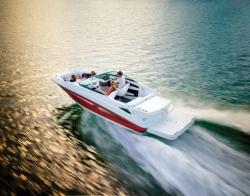 2017 - Sea Ray Boats - SDX 220