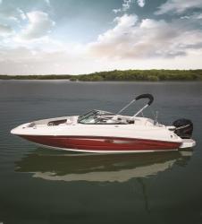2017 - Sea Ray Boats - SDX 240 OB