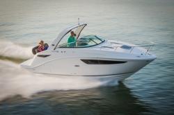 2017 - Sea Ray Boats - Sundancer 260