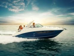 2017 - Sea Ray Boats - Sundancer 280
