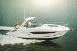 2017 - Sea Ray Boats - Sundancer 310