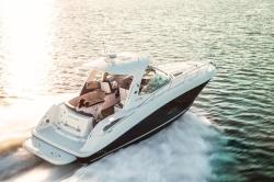 2017 - Sea Ray Boats - Sundancer 370