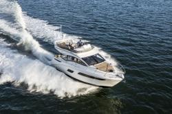 2017 - Sea Ray Boats - Fly 400