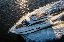 2017 - Sea Ray Boats - Fly 510